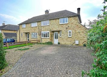 Thumbnail 2 bedroom semi-detached house for sale in High Leys, St. Ives, Cambridgeshire