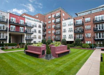Thumbnail 2 bed flat to rent in Royal Quarter, Seven Kings Way, Kingston Upon Thames