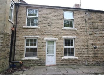 Thumbnail 1 bedroom terraced house for sale in Greenbooth Road, Norden, Rochdale
