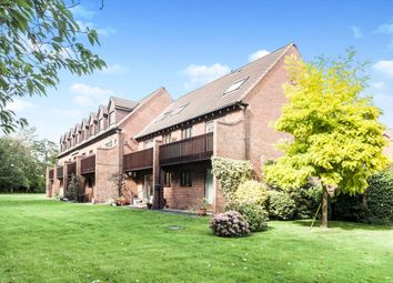 Thumbnail 4 bed flat for sale in Four Winds Court, Hartlepool