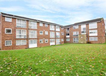 Thumbnail 1 bed flat to rent in Burns Drive, Hemel Hempstead, Hertfordshire