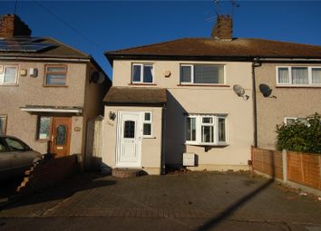 Thumbnail 3 bed semi-detached house for sale in Rush Green Road, Rush Green, Essex