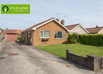 Thumbnail 2 bedroom bungalow for sale in Huntington Road, York