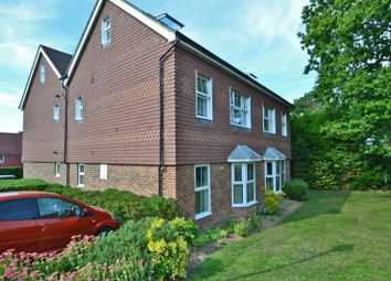 2 bed flat for sale in Linfield Lane, Ashington, West Sussex RH20