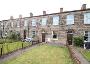 Thumbnail 1 bed cottage for sale in Mayfield Terrace, Mayfield, Ashbourne