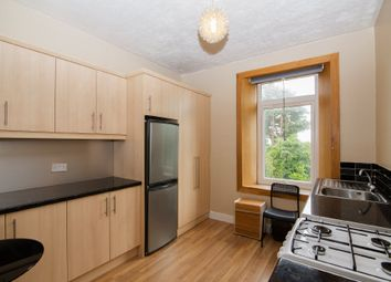 Thumbnail 1 bed flat to rent in Harcourt Road, Kirkcaldy