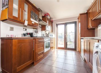 Thumbnail 3 bed semi-detached house for sale in Denton Green, Twydall, Kent