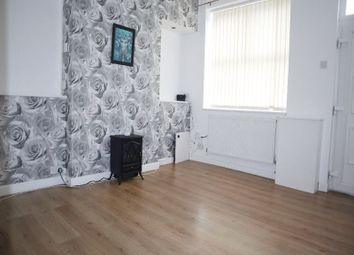 Thumbnail 2 bed terraced house for sale in Hamilton Road, Normacot, Stoke On Trent, Staffordshire