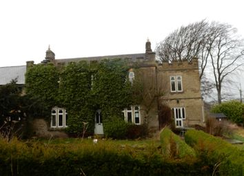 Thumbnail 4 bed semi-detached house for sale in Bishopfield Allendale, Hexham, Northumberland