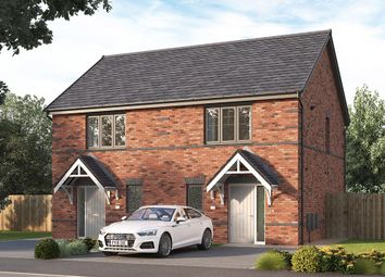 """Thumbnail 2 bed property for sale in """"Coming Soon"""" at Woodyard Lane, Wollaton, Nottingham"""