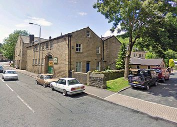 Thumbnail Parking/garage for sale in Rochdale Road, Todmorden