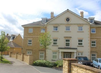 Thumbnail 2 bedroom flat for sale in The Grange, Woolley Grange, Barnsley, West Yorkshire