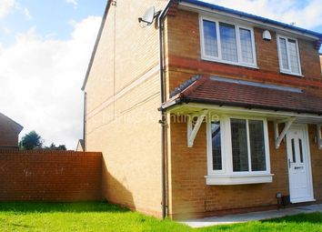 Thumbnail 3 bed detached house for sale in Wardle Road, Rochdale, Greater Manchester.