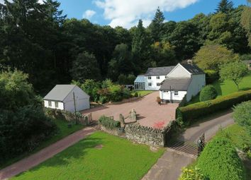 Thumbnail 4 bed detached house for sale in Little Drybrook, Coleford