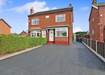 Thumbnail 2 bed semi-detached house for sale in Littler Lane, Winsford, Cheshire