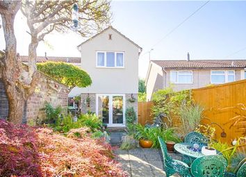 Thumbnail 4 bed end terrace house for sale in Bredon, Yate, Bristol