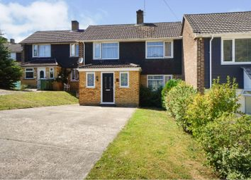 Thumbnail 3 bed terraced house for sale in Pinefield Road, Southampton