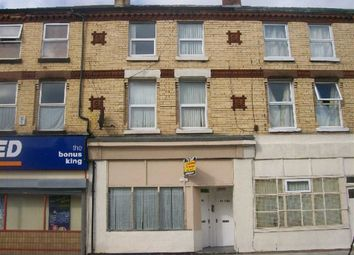Thumbnail Studio to rent in Liscard Road, Wallasey, Wirral
