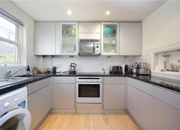 Thumbnail 2 bed terraced house for sale in Carmichael Mews, Wandsworth, London