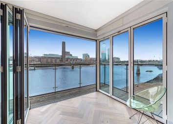Thumbnail 3 bed flat for sale in Sir John Lyon House, 8 High Timber Street, London