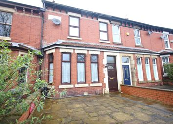 3 bed terraced house for sale in Lytham Road, Fulwood, Preston PR2