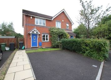 Thumbnail 2 bed property to rent in Wheatfield Drive, Bradley Stoke, Bristol
