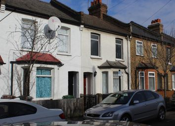 Thumbnail 2 bedroom terraced house to rent in Goldsmith Road, London