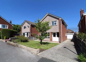 Thumbnail 3 bed detached house for sale in Avonbridge, Fulwood, Preston