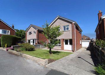 Thumbnail 3 bed detached house to rent in Avonbridge, Fulwood, Preston
