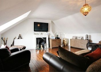Thumbnail 3 bedroom flat for sale in St Marks Road, Enfield