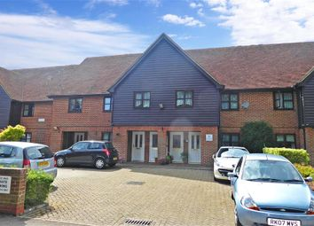 Thumbnail 2 bed flat for sale in Pound Lane, Elham, Canterbury, Kent