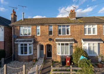 Thumbnail 2 bedroom terraced house to rent in Cambrai Avenue, Chichester