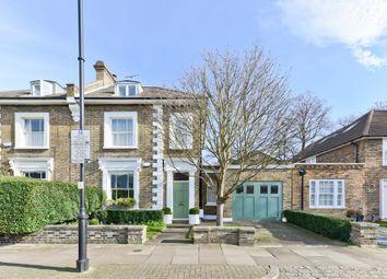 Thumbnail 3 bedroom semi-detached house for sale in Grange Grove, London