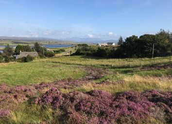 Land for sale in Dunvegan, Isle Of Skye IV55