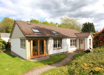 Thumbnail 3 bed bungalow for sale in South Crieff Road, Comrie