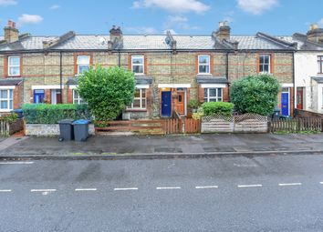 Cross Road, Kingston Upon Thames KT2. 2 bed cottage to rent