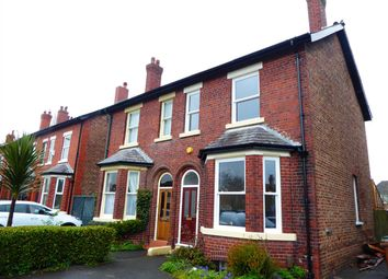 4 bed semi-detached house for sale in Northenden Road, Gatley, Cheshire SK8