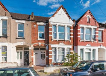 Thumbnail 3 bed flat for sale in Heaton Road, Mitcham