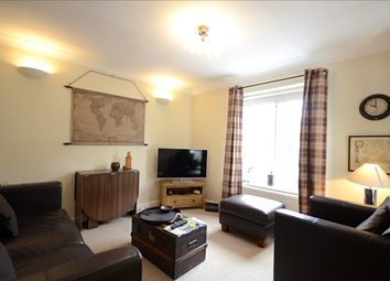 Thumbnail 1 bed flat to rent in Hermitage Parade, High Street, Ascot