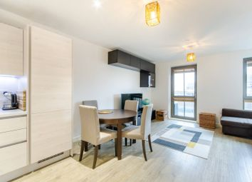 Thumbnail 1 bed flat for sale in Olympic Way, Wembley Park, Wembley
