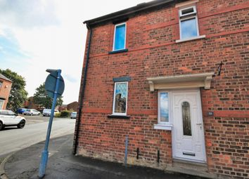 Thumbnail 3 bed terraced house for sale in Wright Street, Wigan