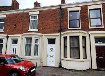 Thumbnail 2 bed property for sale in Wellington Road, Ashton-On-Ribble, Preston