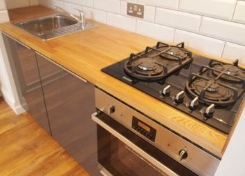 Thumbnail 2 bed flat to rent in Lady Margaret Rd (3154Mg), Tufnell Park, London