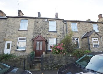 Thumbnail 2 bed terraced house to rent in Hollinsend Road, Sheffield