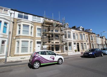 Thumbnail 1 bed flat to rent in Westminster Road, Heysham, Morecambe