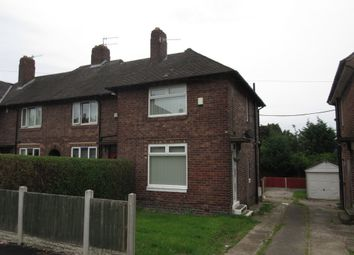 Thumbnail 2 bed semi-detached house to rent in Wolfe Road, Foxhill, Sheffield