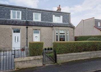 Thumbnail 3 bedroom cottage for sale in Melbourne Road, Broxburn, West Lothian