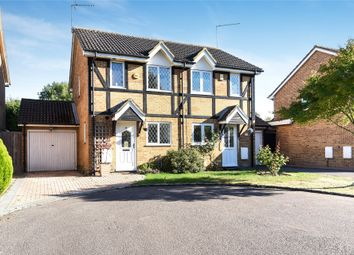 Thumbnail 2 bed property for sale in Laburnum Road, Winnersh, Wokingham, Berkshire