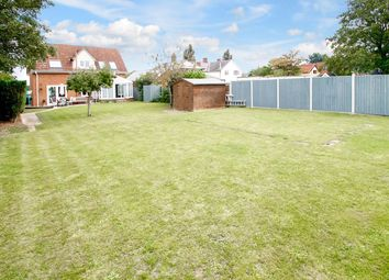 Thumbnail 3 bed detached house for sale in The Tye, Barking, Ipswich