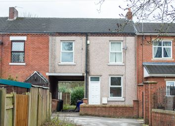 3 bed terraced house for sale in Knight Street, Ashton-Under-Lyne OL7